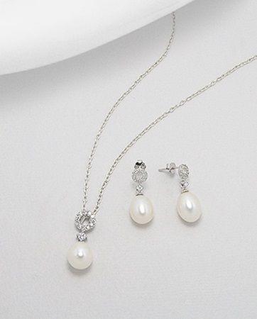Bijuterii de mireasa inspirate din stilul lui Kate Middleton