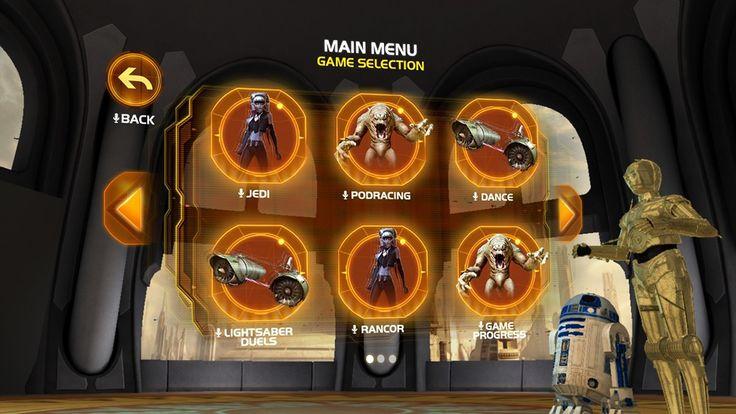 Star Wars on Behance