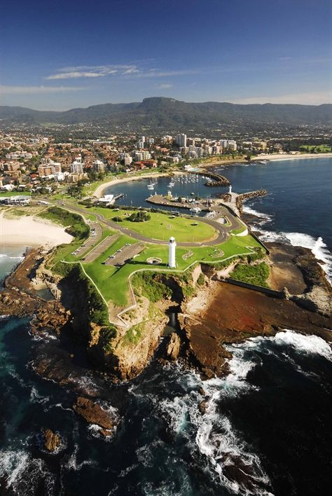 wollongong new south wales australia - photo#36