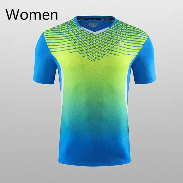 Men's women couple sportswear Running Series T-Shirt Short Sleeve Leisure Sports tracksuit running shirt men T-shirts women