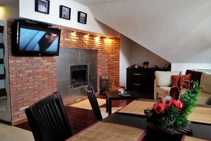 Apartament Comfort Paryski Zakopane - tatrytop.pl