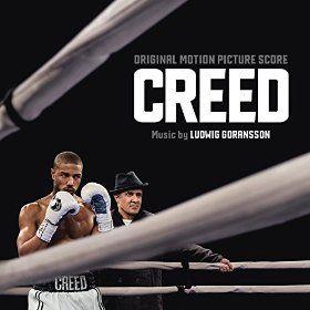 Musique : Creed  LHéritage de Rocky Balboa