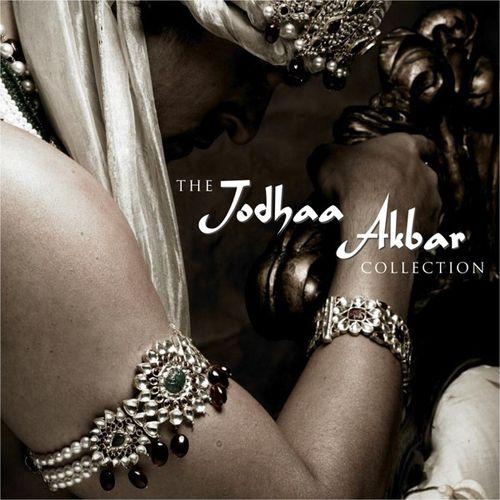 {Jewelry – The Jodhaa Akbar Collection by Tanishq}