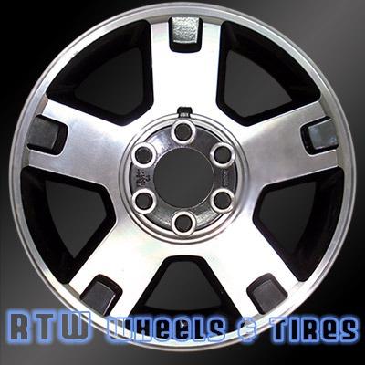 Ford F150 Pickup 16 Factory Wheel Oem Rim 3560 Ford Wheels