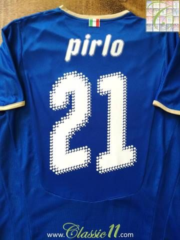 4596ac830b3 womens italy 21 pirlo home short sleeves 2016 2017 country national ...