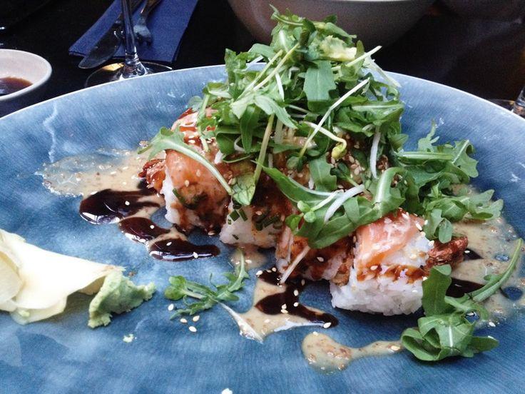 Dudu Berlin | Special Sushi Rolls | Best Sushi in Berlin