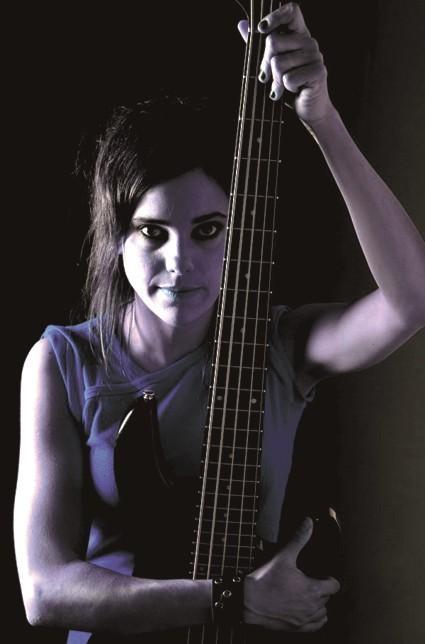 Brenda Martin - Eruca Sativa
