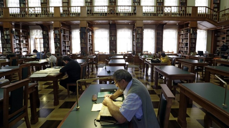 Why libraries should be the next great startup incubators - Quartz