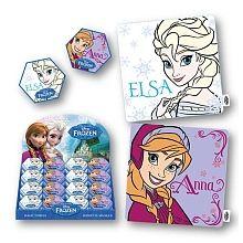 Disney Die Eiskönigin - Magisches Handtuch, sortiert