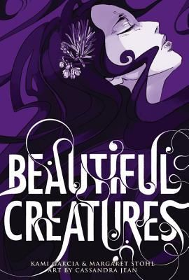 Beautiful Creatures: The Manga won for Graphic Novels & Comics in the 2013 Goodreads.com Choice Awards.