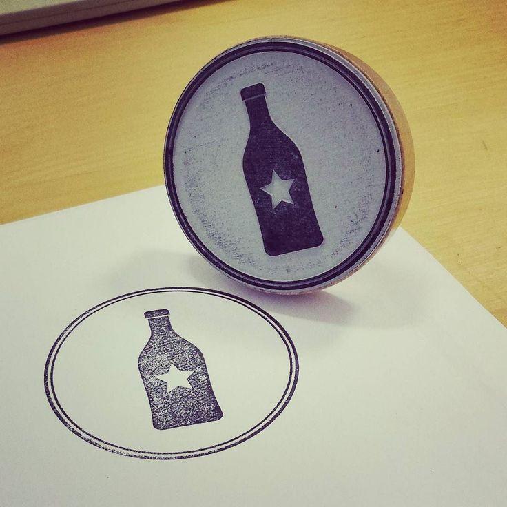 Es lebe die Bierokratie! #craftbeer #stempel #kiel #logo #brewcomer