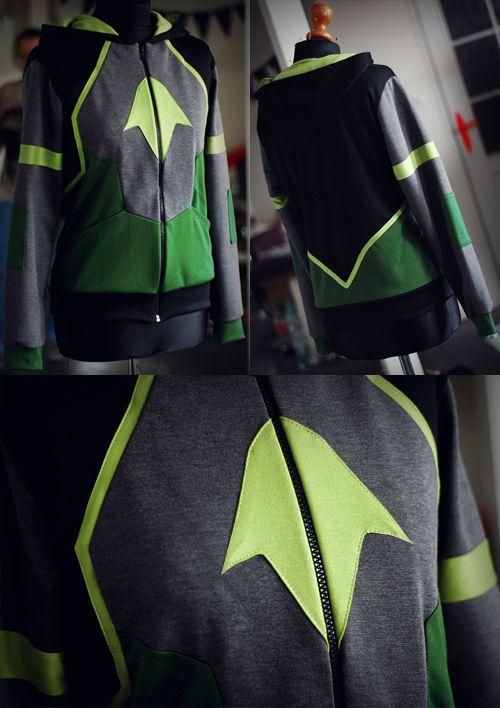YOUNG JUSTICE: artemis hoodie by envylicious.deviantart.com on @deviantART