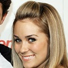Lauren Conrad (LC) With The Front Hair Poof Hairstyle