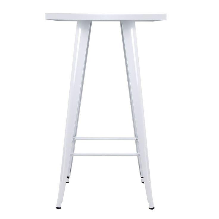 elegant table haute bar with alinea table haute. Black Bedroom Furniture Sets. Home Design Ideas