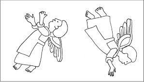 Αποτέλεσμα εικόνας για ο δαιδαλος και ο ικαρος στο νηπιαγωγειο