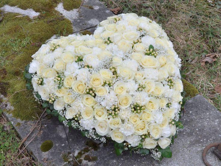 511 best Floristik Bestattung images on Pinterest | Floral ...