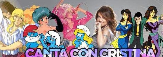 Dituttounpop incontra L'icona Pop Cristina D'Avena