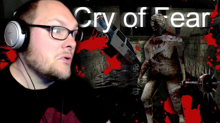 JEFF IN THE SEWERS ► Cry of Fear [Part 3]