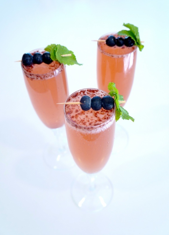 ... FOOD+DRINK | Pinterest | Cocktail recipes, Blueberries and Cocktails