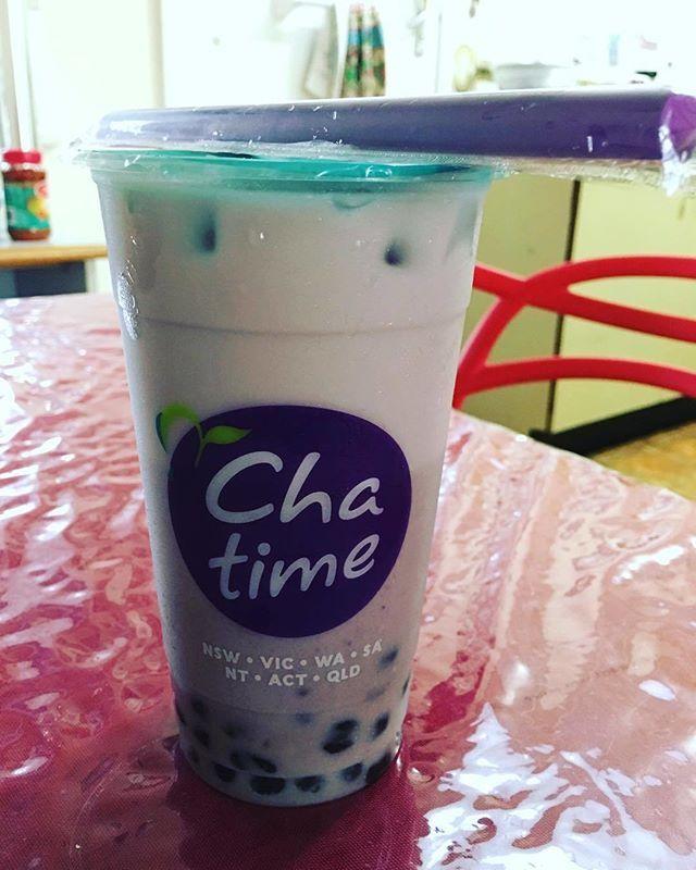 Pin Auf Bubble Tea And Boba Tea Instagram Reposts