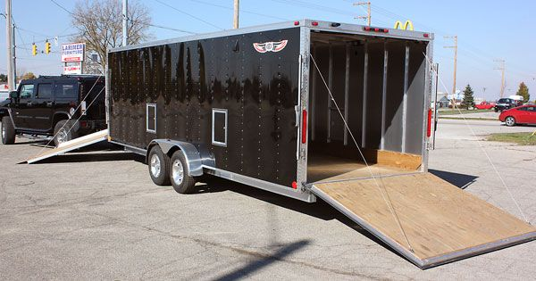 The trailers are towed with a vehicle for carrying different products featuring freights, cars and even furnishings. They come in various dimensions and style in addition to various types and each of them a different advantages. car trailer is used for the transportation function. Right here you will read about Car trailer for sale.
