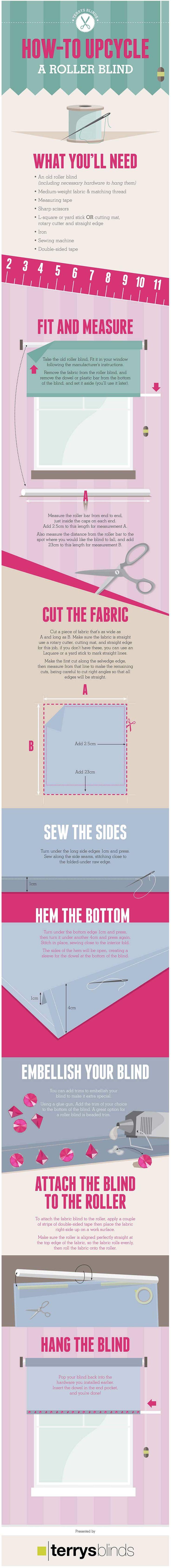 Roman Blind Diy Best 25 Diy Roller Blinds Ideas On Pinterest Diy Roman Shades
