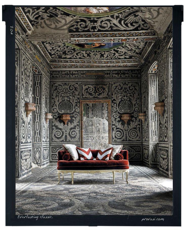 Provasi Presents The New Collection At Salone Del Mobile Di Milano From 12  To 17 April
