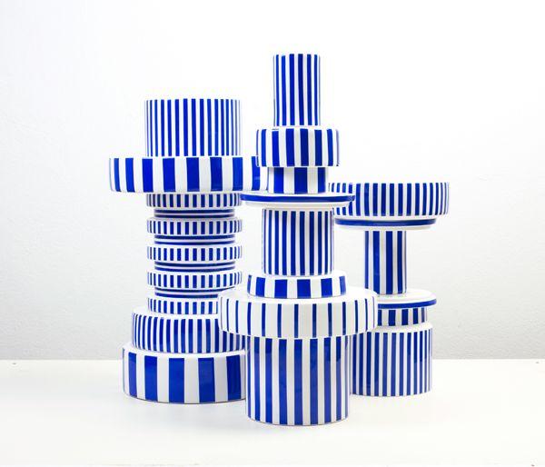Matteo Zorzenoni /// Bosa Ceramiche