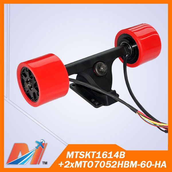 Cheap motor dc motor, Buy Quality motor charger directly from China motor scooter Suppliers: Maytech electric skateboard 70mm hub motor kit 2pcs hub motor and 1pcs truck (Free Shipping)