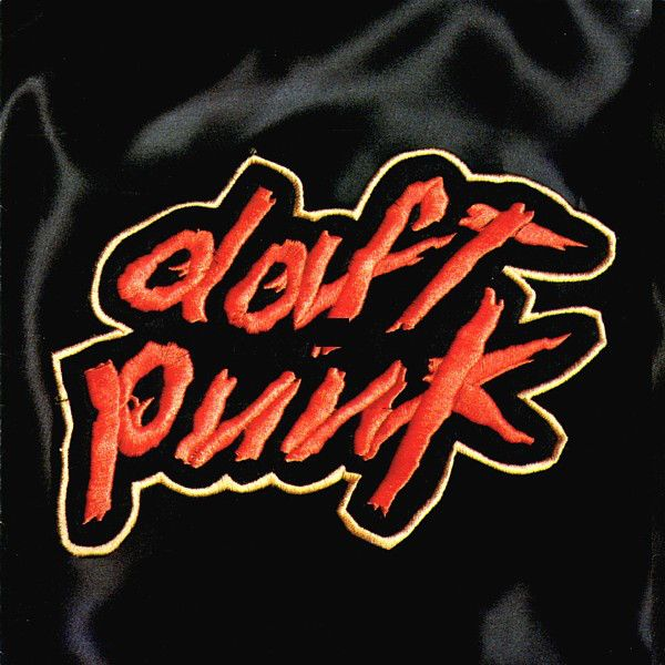 Daft Punk - Homework (CD, Album) at Discogs