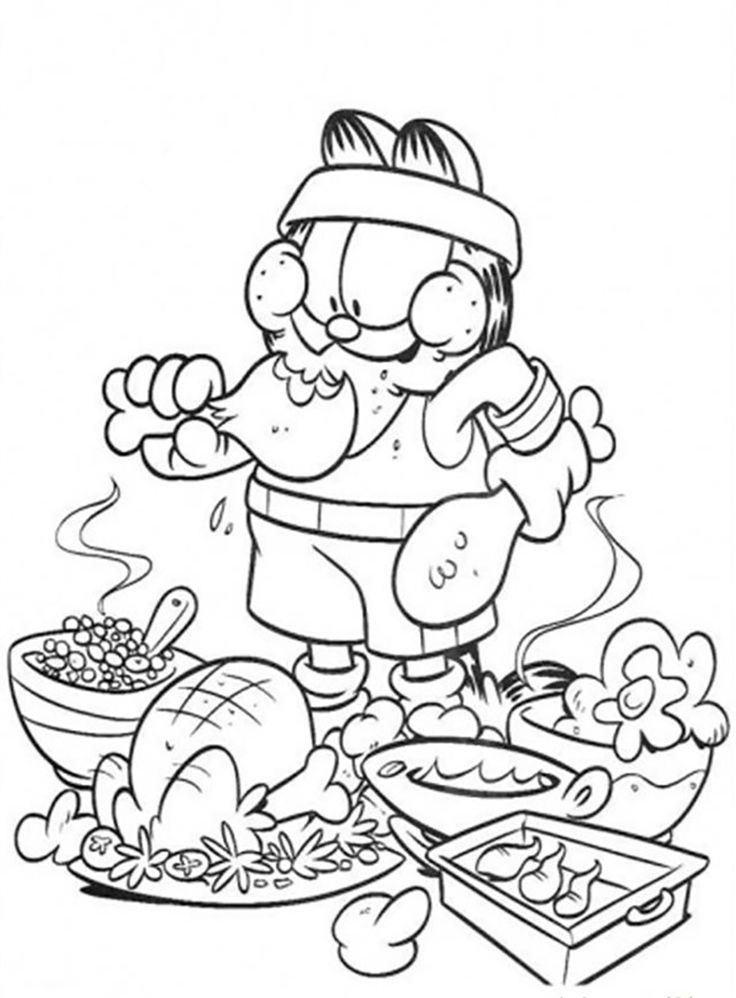 p foods coloring pages - photo #32