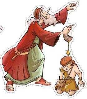 """Texto: I Samuel capítulos 8 ao 30      """"... O homem vê o exterior, porém o Senhor vê o coração."""" I Samuel 16.7      Samuel  era um profeta..."""