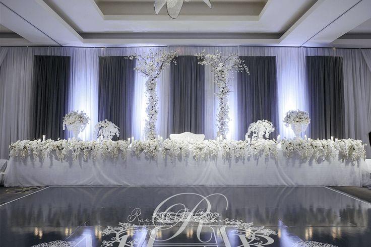 1000+ Ideas About Wedding Backdrop Design On Pinterest