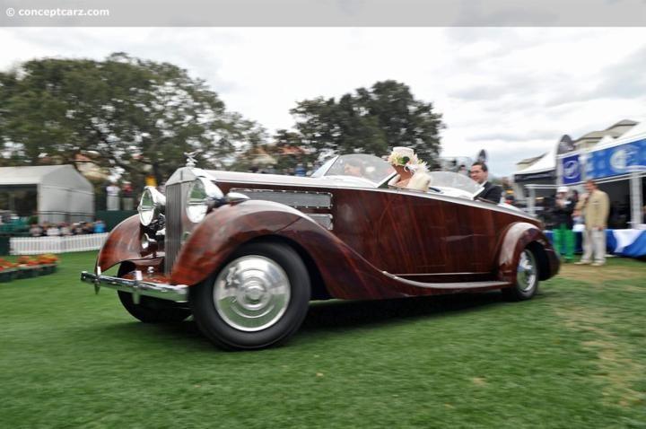 1938 Rolls Royce Wraith Price Sale Accessories Engine 3