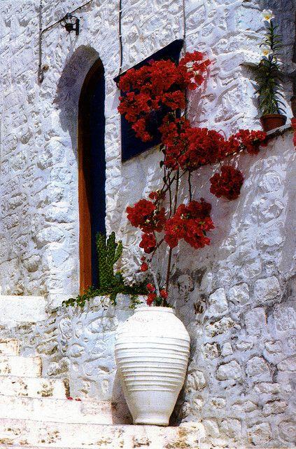 /Greek Islands