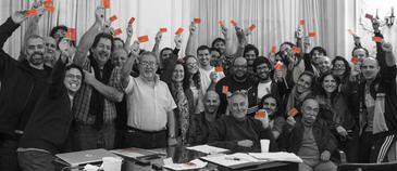 SAE / Sociedad Argentina de editores audiovisuales