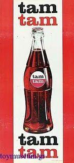 "Tam-Tam το αναψυκτικό που έπιναν οι Έλληνες πριν την ""απαγορευμένη"" Coca-Cola   Γκρίζος γάτος"
