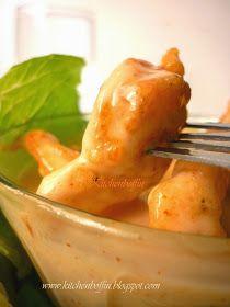Kitchen Boffin: P.F. Chang's Dynamite Shrimp (Copy cat Recipe)