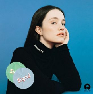 "Norwegian artist, Sigrid releases stunning acoustic track, ""Dynamite"" 