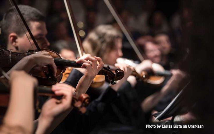 El Teatro Bulevar de Torrelodones acoge el sábado 7 de octubre, la primera audición del V Ciclo de Grandes Conciertos