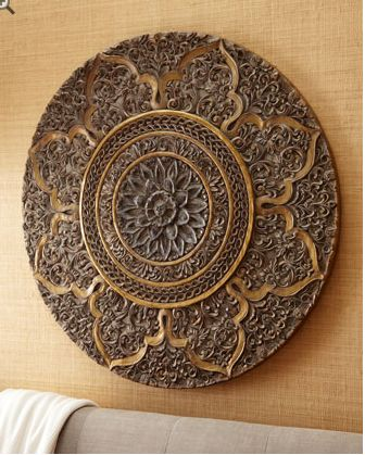 Wood Carved Wall Decor top 25+ best carved wood wall art ideas on pinterest | thai decor
