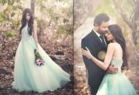 Famous fashion designer, Neeta Lulla's daughter, Nishka Lulla, tied the knot with her fiance, Dhruv Mehra, on June 3, 2015, at Iskcon temple, Mumbai. Check out all the details of this beautiful wedding here.