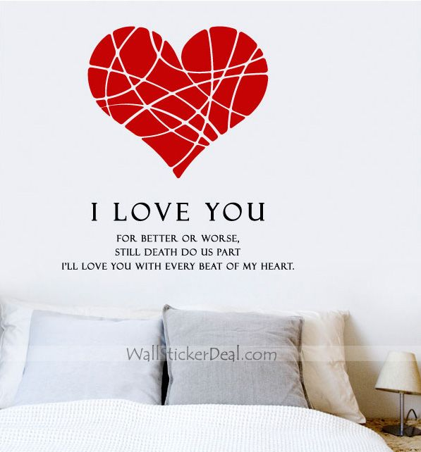 Amanda Quotes Wall Stickers