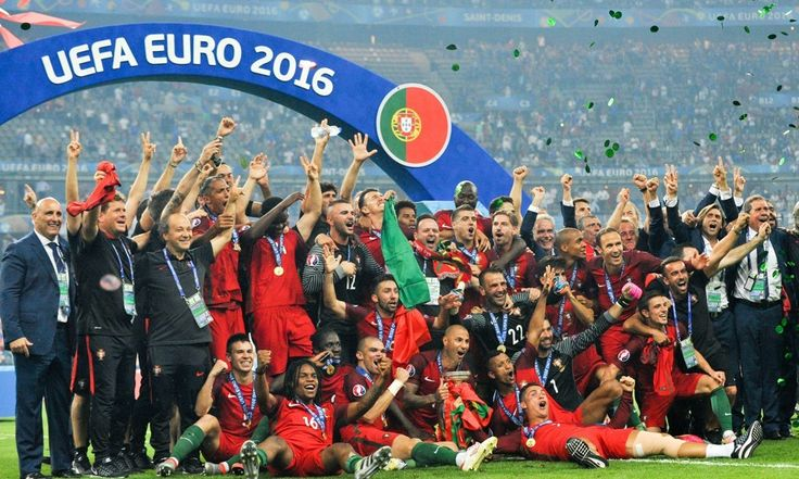 What can American fans learn from the France-Portugal final = Two years ago when Michael Bradley and Clint Dempsey chose to leave Europe and return to MLS, USMNT manager Jurgen Klinsmann criticized the move saying that he wanted his top players to challenge themselves in.....
