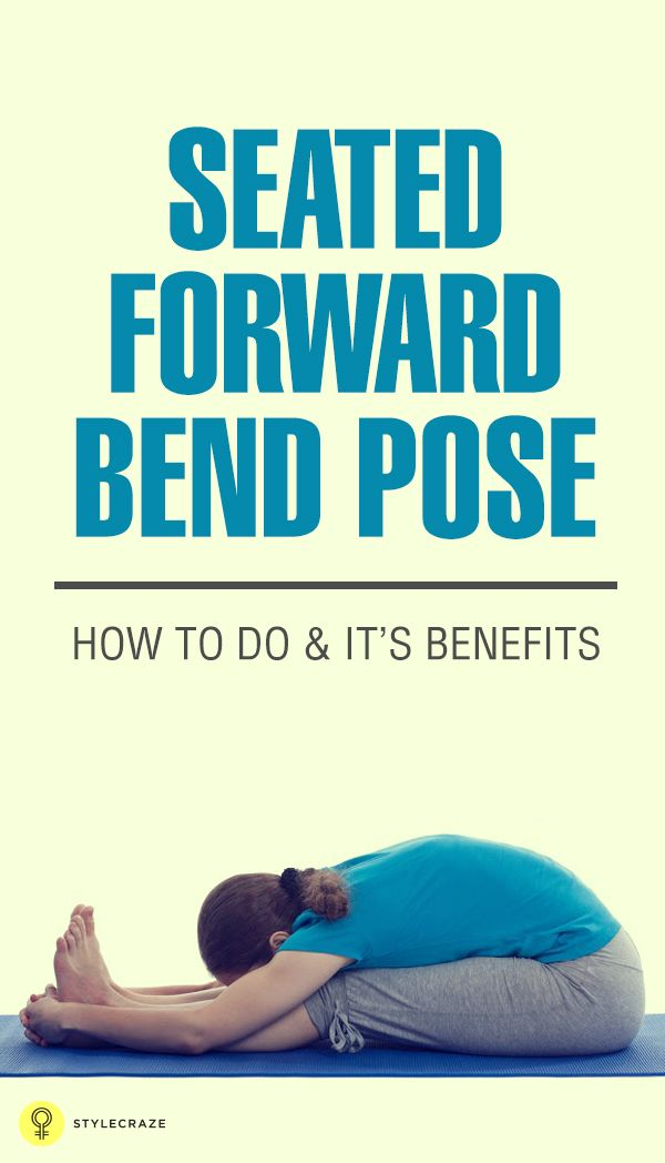 seated forward bend pose - how to do and its benefits exclusively for you...