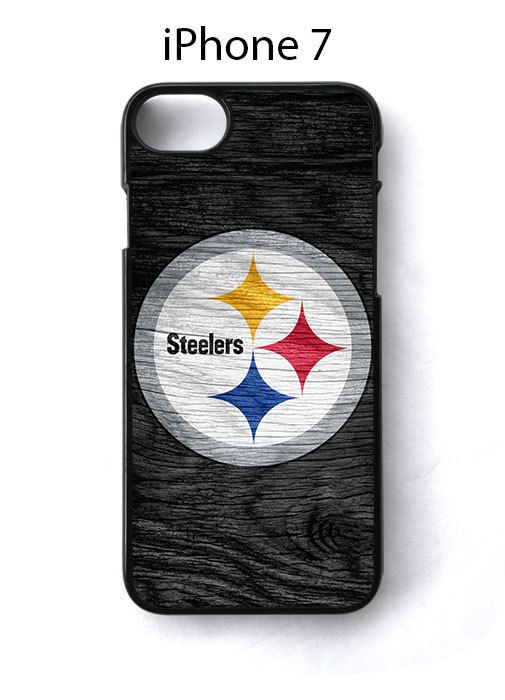 Pittsburgh Steelers #3 iPhone 7 Case Cover