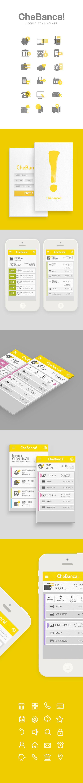 Banking App on Behance