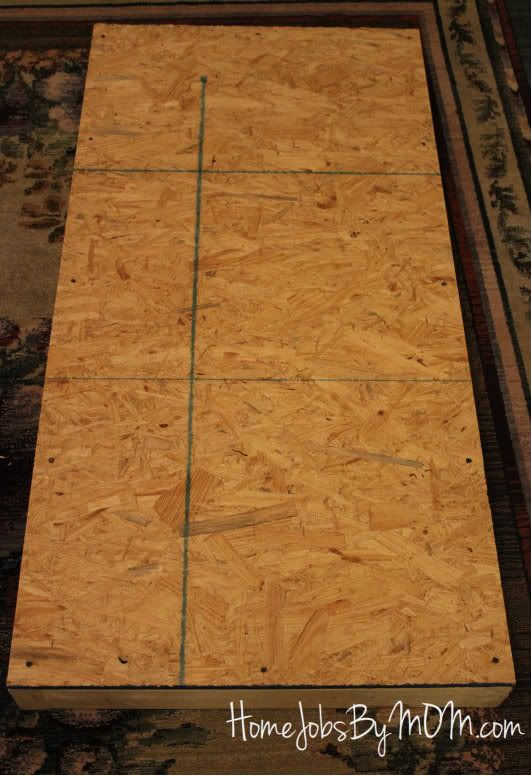 How to Make a Cornhole Board Set: Building a Cornhole Board from Start to Finish