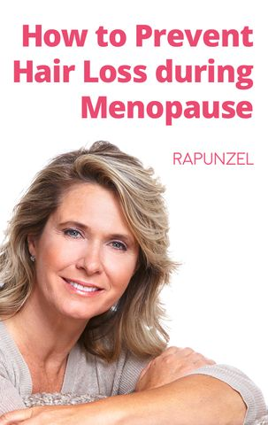 Natural Methods for Preventing Menopause Hair Thinning #forthehair #hairloss #womenhealth hair https://www.pinterest.com/simplyrapunzel/boards/