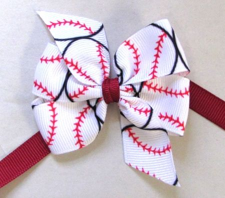Pinwheel hairbow tutorial, need to make one of these for Avery! Need to find this ribbon!